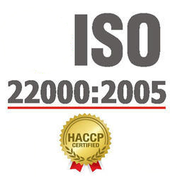 Iso 22000 2500